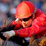 Davis Voted Jockey Of The Week After Six-Win Day At Aqueduct