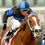 Ruis Transferring His Grade 1 Winners Bolt d'Oro, Union Strike To Asmussen Barn
