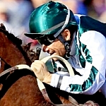 Keeneland Riding Title Propels Santana To Jockey Of The Week Title