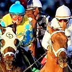 Money'soncharlotte, Faithfully Square Off In Thanksgiving's Falls City Handicap