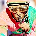 Oscar Dominguez, United Rematched In San Marcos On Santa Anita Turf