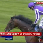Ascot Gold Cup Winner Fame And Glory Dies Of Apparent Heart Attack