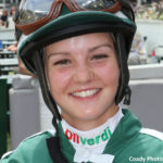 Oaklawn: Apprentice Clawson Scores First Riding Double Friday