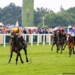 Return Trip To Royal Ascot On Agenda For Lady Aurelia
