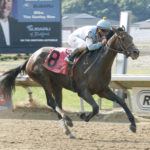 Mo Tom, Rise Up Lead Amoss Charge In Mineshaft Handicap