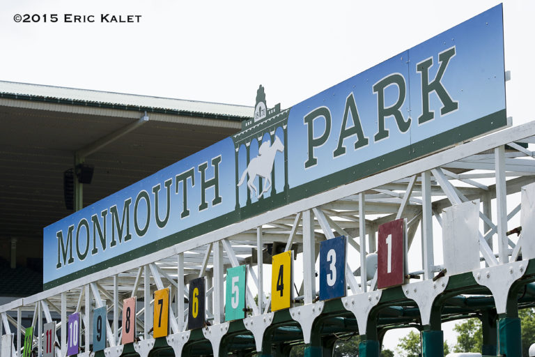 Report Monmouth Park Eyes Cutting Back On Number Of