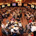 Horse Racing's 'Hunger Games': Rolling Stone Goes Behind The Scenes At The NHC