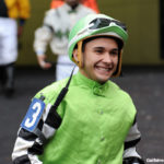 'It's A Dream Come True': Hard Work Paying Off For Nik Juarez At Gulfstream