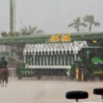 With More Rain And Storms In Forecast, Santa Anita Decides To Cancel Friday Card