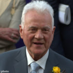 Stronach To Be Honored With E.P. Taylor Award Of Merit