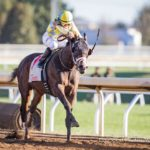 Nagging Hoof Issue Means No Fountain Of Youth Bid For Classic Empire