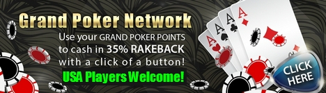 Online poker for USA Players