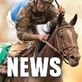 Irish War Cry Back In Training, Still Aiming For Breeders' Cup