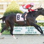McCraken Takes Over First Place In NTRA Top 3-Year-Old Poll