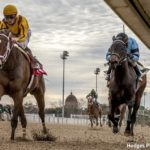Valadorna 'Not Coming Half-Loaded' To Rachel Alexandra