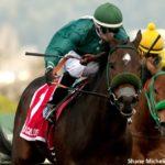 Zakaroff Posts 48-1 Upset In El Camino Real Derby