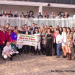 Breeders' Cup Presents Connections: 'All The Little Things' Take Pino To The Top