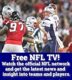 Free NFL Network TV