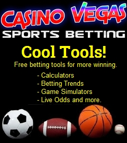 Free sports betting tools and calculators