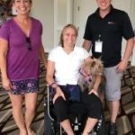 Segs4Vegs Reaches Out To Horse Racing To Assist Disabled Riders