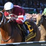 Lucky 'Rabbit's Foot': Gun Runner's Extra Horseshoe Brings Additional Intrigue To Whitney