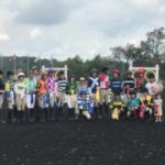 Joe Sharp Part Of 'Trainer Team' To Win Inaugural Real Rider Cup At Plantation Fields