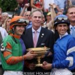 Cohen Preparing For Career Comeback; To Ride During Oaklawn Park Meet