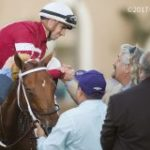 Gun Runner To Be Shown At Three Chimneys, Rejoin Asmussen Stable In New Orleans
