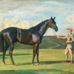 Munnings Exhibit In Newmarket Shows Fervor Of A Great Artist