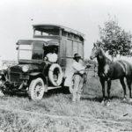 Kentucky Farm Time Capsule: Faraway Farm