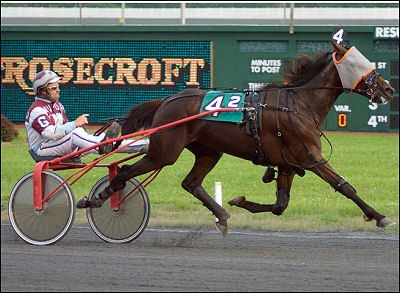 Bet on live harness racing at HorsePlayUSA.com