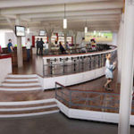 'The Stretch' Hospitality Area Among New Capital Improvements At Saratoga