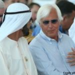West Coast Draws Post 9 For $10-Million Dubai World Cup