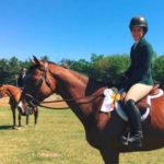 Cosequin Presents Aftercare Spotlight: A 'Trippi' Of A Lifetime