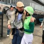 Breeders' Cup Presents Connections: 'Blended' Friendship, Hometown Dreams
