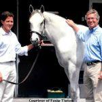 Respected Horseman, Fasig-Tipton Executive Bill Graves Dies