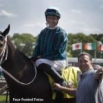 Off Record Year, Rivelli Seeks Sixth Arlington Park Training Title
