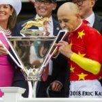 Justify Leads The Way, Enshrined As Second Undefeated Triple Crown Winner