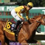 Champion Good Magic Cruises In The Haskell