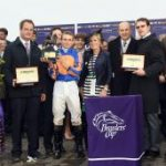 Longines/IFHA International Award Of Merit To Magnier Family, Aidan O'Brien