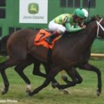 Bridgmohan Rides Six Winners, Including Two Stakes, On Kentucky Downs Preview Day At Ellis