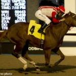 McKnight, Da Silva Each Score Big With Five Winners At Woodbine