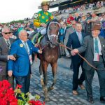 Cot Campbell, 1927-2018: Racing Visionary Revolutionized Horse Ownership