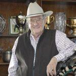 John T.L. Jones Jr.: Mediator, Mentor, Horse Trader, Legend