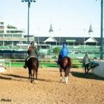 Breeders' Cup Countdown Presented By DRF Bets: Trainer View