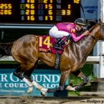 The Derby 20 Presented By Adequan: Rebel Shakeup Puts War Of Will On Top