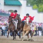 Lucky 13: Serengeti Empress Rebounds For Frontrunning Kentucky Oaks Score