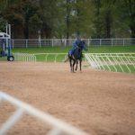 Horse Industry Veteran Jeff Hooper To Run Highlander Training Center In Texas