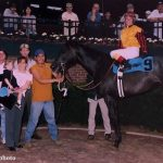 Kirkpatrick & Co. Presents In Their Care: 'Special Kay' Kreidel's Career Marked By Determination, Fast Horses