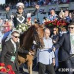 Breeders' Cup Presents Connections: Classic Win The Realization Of A Dream For Tracy Farmer